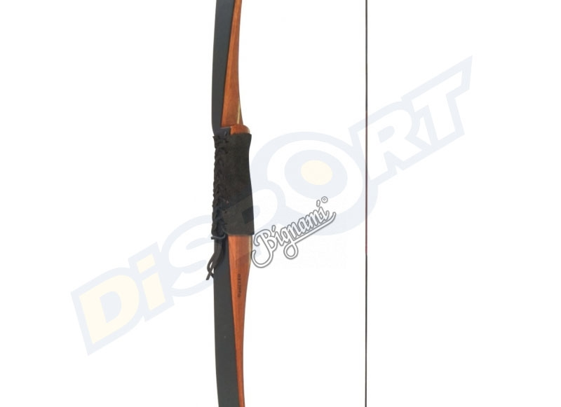BIG TRADITION ARCO LONGBOW IBIS BLACK 68''