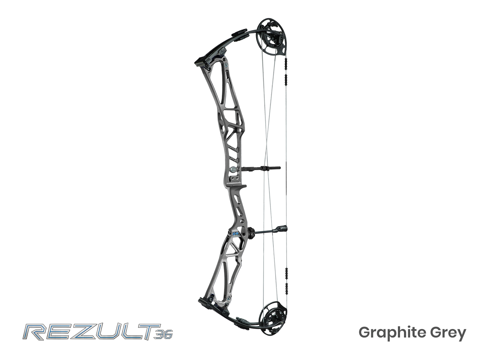 ELITE ARCHERY COMPOUND BOW REZULT 36