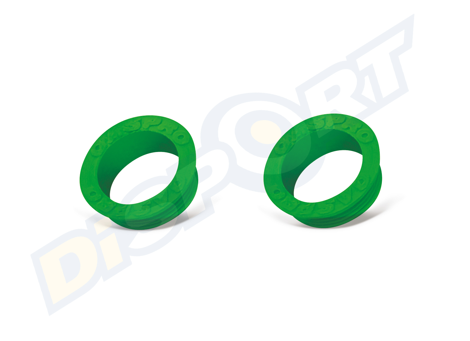 GAS PRO OLYMPIC RECURVE SCOPE CENTER RINGS